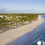 Рай на земле! Отель Occidental Punta Cana 5*