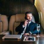 Как заказать частный самолет в Доминикану